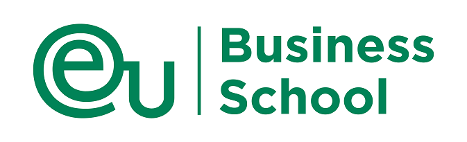 Логотип EU Business School
